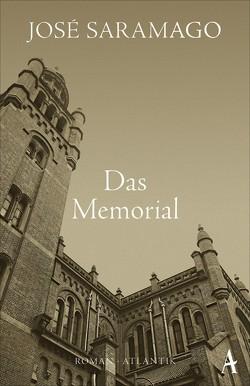 Das Memorial von Klotsch,  Andreas, Saramago,  José