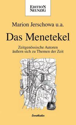 Das Menetekel von Jerschowa,  Marion