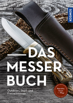 Das Messerbuch von Hübner,  Jörg