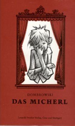 Das Micherl von Dombrowski,  Ernst von
