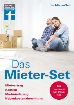 Das Mieter-Set von Bredereck,  Alexander, Dineiger,  Volker