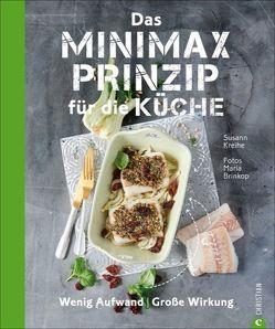 Das Minimax-Prinzip für die Küche von Brinkop,  Maria, Kreihe,  Susann