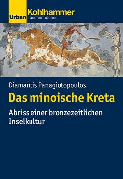Das minoische Kreta von Panagiotopoulos,  Diamantis