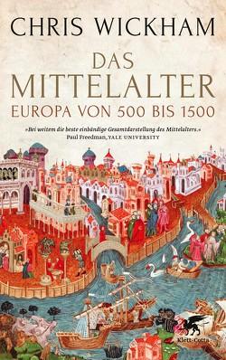Das Mittelalter von Held,  Susanne, Wickham,  Chris