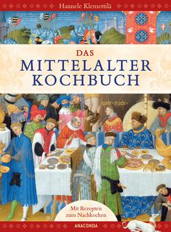 Das Mittelalter-Kochbuch von Klemettilä,  Hannele