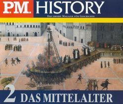 Das Mittelalter. Paket von Eisenmann,  Johann, Höppner,  Achim, Jablonka,  Christoph