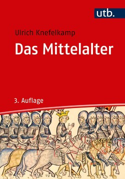 Das Mittelalter von Knefelkamp,  Ulrich