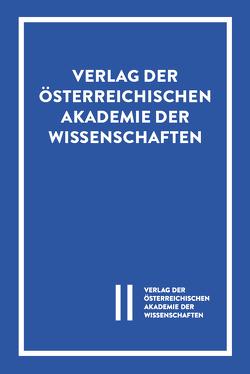 Das mittelbronzezeitliche Gräberfeld von Pitten in Niederösterreich…. / Das mittelbronzezeitliche Gräberfeld von Pitten in Niederösterreich…. von Hampl,  Franz, Kerchler,  Helga