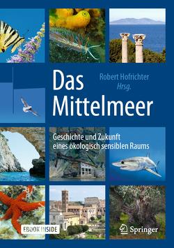 Das Mittelmeer von Hofrichter,  Robert