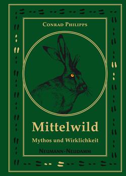 Das Mittelwild von Philipps,  Conrad