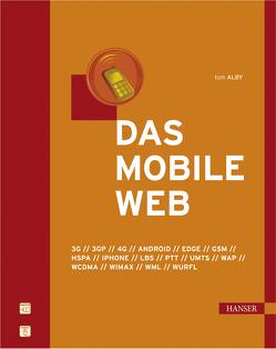 Das mobile Web von Alby,  Tom