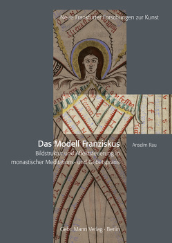 Das Modell Franziskus von Rau,  Anselm