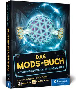 Das Mods-Buch von CastCrafter, Debitor