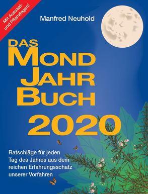 Das Mondjahrbuch 2020 von Neuhold,  Manfred