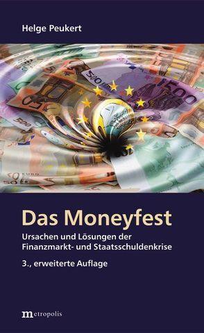 Das Moneyfest von Peukert,  Helge