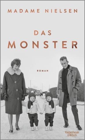 Das Monster von Langendörfer,  Hannes, Nielsen,  Madame