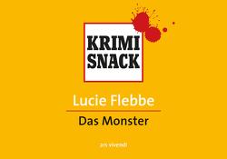 Das Monster (eBook) von Flebbe,  Lucie