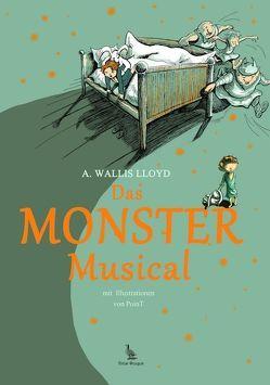 Das Monster-Musical von Lloyd,  A. Wallis, PoinT