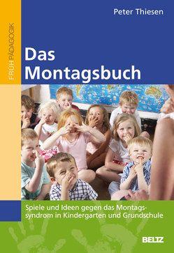 Das Montagsbuch von Hömberg,  Barbara, Thiesen,  Peter