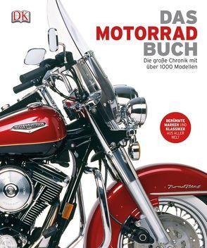 Das Motorrad-Buch von Duckworth,  M