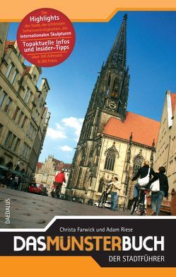 Das Münsterbuch von Farwick,  Christa, Riese ,  Adam