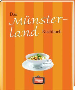 Das Münsterland Kochbuch