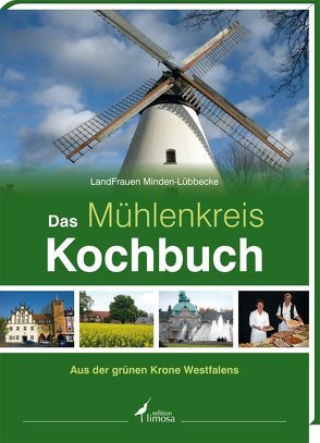 Das Mühlenkreis Kochbuch