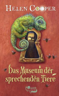 Das Museum der sprechenden Tiere von Brauner,  Anne, Cooper,  Helen