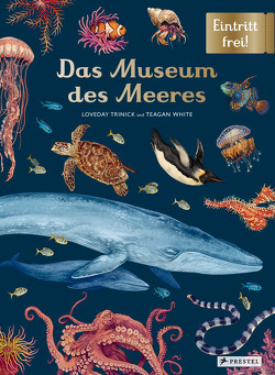 Das Museum des Meeres von Löwenberg,  Ute, Trinick,  Loveday, White,  Teagan