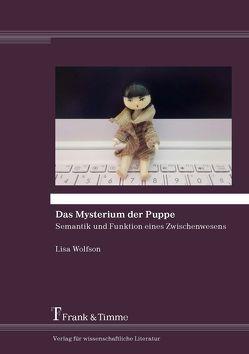 Das Mysterium der Puppe von Wolfson,  Lisa