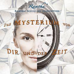 Das Mysterium von Dir und der Zeit von Kreidler,  Renate, Ramtha,