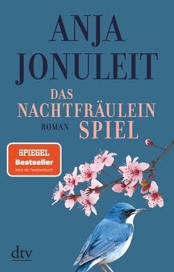 Das Nachtfräuleinspiel von Jonuleit,  Anja