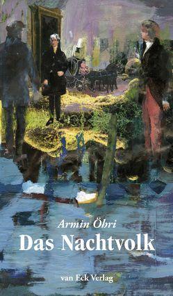 Das Nachtvolk von Öhri,  Armin