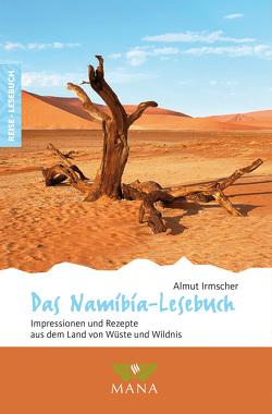 Das Namibia-Lesebuch von Irmscher,  Almut