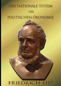 Das nationale System der politischen Ökonomie von Istogu,  Azemine