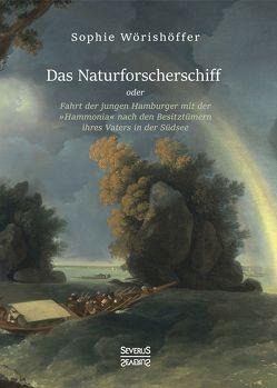 Das Naturforscherschiff von Wörishöffer,  Sophie