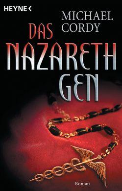 Das Nazareth-Gen von Cordy,  Michael