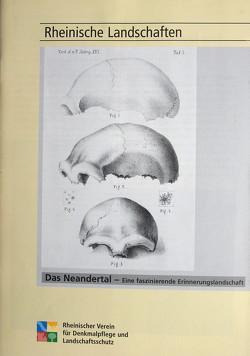 Das Neandertal von Schmitz,  Ralf W, Weniger,  Gerd C, Wiemer,  K Peter
