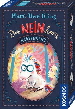 Das NEINhorn – Kartenspiel von Kling,  Marc-Uwe