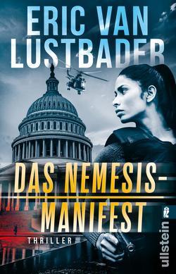 Das Nemesis-Manifest von Lustbader,  Eric Van, Ostrop,  Barbara
