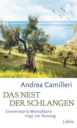 Das Nest der Schlangen von Camilleri,  Andrea, Koegler,  Walter, Seuß,  Rita