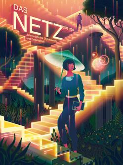 Das Netz 2016/2017 von Otto,  Philipp