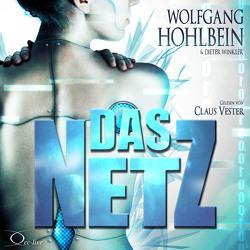 Das Netz von Hohlbein,  Wolfgang, Vester,  Claus, Winkler,  Dieter