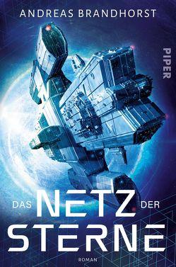 Das Netz der Sterne von Brandhorst,  Andreas
