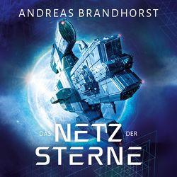 Das Netz der Sterne von Barenberg,  Richard, Brandhorst,  Andreas