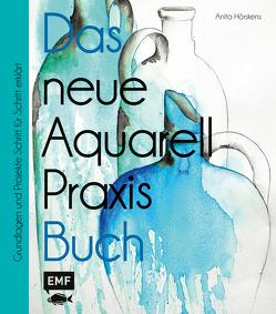 Das neue Aquarell-Praxis-Buch von Hörskens,  Anita