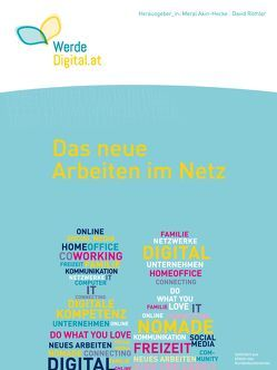 Das neue Arbeiten im Netz von Akin-Hecke,  Meral, Röthler,  David