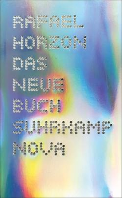 Das Neue Buch von Horzon,  Rafael