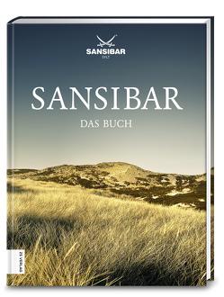 Das neue große Sansibar Buch von Griese,  Inga, Seckler,  Herbert