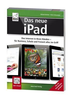 Das neue iPad von Krimmer,  Michael, Ochsenkühn,  Anton